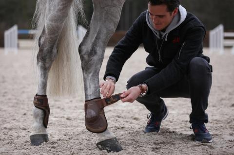 Kentucky Brand horsewear